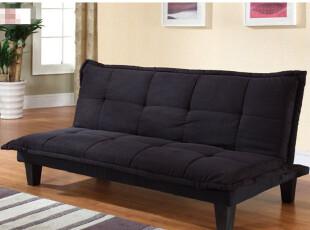 特价包邮 双人沙发床 宜家小户型布艺沙发 折叠沙发床 懒人沙发床,沙发,