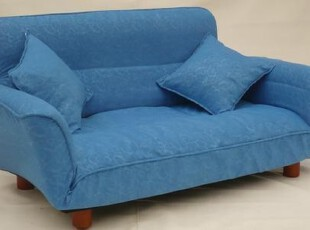外贸出口日本家具』新款日式双人沙发 靠背扶手可调 送抱枕2个,沙发,