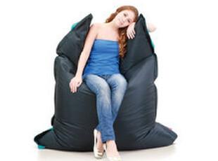 包邮小号懒人沙发 沙发床 懒骨头塌塌米 单人沙发 沙发 特价,沙发,