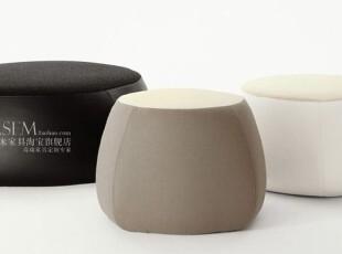 北京 法瑟米家具 单座/单人沙发 布艺沙发 创意沙发 胖胖6,沙发,
