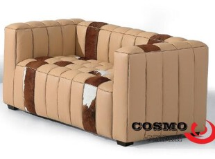 办公沙发/时尚沙发/沙发/皮沙发/真皮沙发/双人沙发 P1011-2,沙发,
