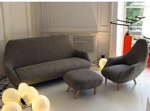 日式沙发 布艺沙发 沙发组合 实木 客厅沙发 沙发床 双人沙发,沙发,