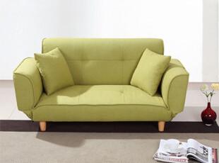 布艺沙发床 日式折叠矮沙发 小户型地板沙发 地板多功能 日本创意,沙发,
