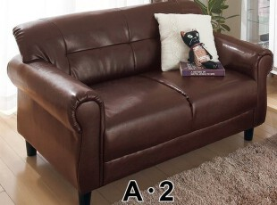 日本沙发 出口沙发 仿古沙发 单人沙发 二人座沙发 皮沙发 小沙发,沙发,
