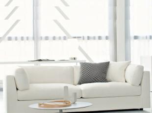 沙发/客厅组合沙发/布艺三人沙发/双人沙发/宜家沙发/B099/包物流,沙发,