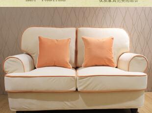 东居 地中海沙发 宜家沙发 简欧沙发 布艺沙发 特价组合沙发套装,沙发,