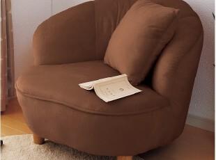 送货上门 风华鼎泰 日式蜗居 可爱 客厅休闲布艺单双人组合小沙发,沙发,