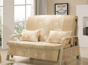 宜朗家居 可拆洗 懒人 多功能 折叠沙发床 包邮SFC01A8009,沙发,
