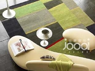 【joooi家居】住意家居 实拍!自然主义鹅卵石沙发 家具定制设计,沙发,