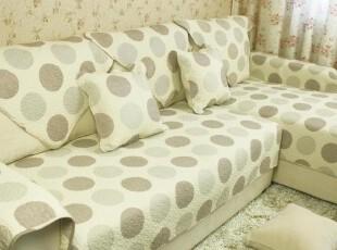 绮曼家居 8折包邮纯棉沙发垫 布艺坐垫 飘窗垫,沙发垫,