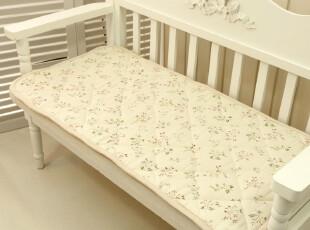 防滑皮沙发垫子飘窗垫坐垫定做订做绗缝布艺夏韩式田园05浅米阳光,沙发垫,