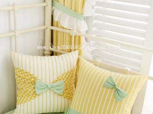 在韩国定做*韩国进口家居坐垫抱枕腰靠腰垫套OR10018,沙发垫,