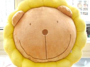 热卖!超可爱小动物午睡枕抱枕坐垫 教师节礼物创意实用生日女生,沙发垫,