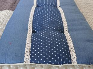 出口日本点点座垫海绵窗台垫垫子坐垫榻榻米垫飘窗垫沙发垫不定做,沙发垫,