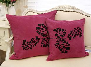 韩国进口简约沙发靠垫/时尚坐垫/创意抱枕/婚庆腰靠腰垫套,沙发垫,