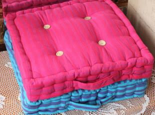 清仓特价加大加厚 玉米绒 榻榻米坐垫 坐垫 椅垫 餐椅垫 胖子坐垫,沙发垫,