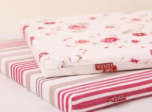 田园风格 坐垫*椅垫*垫子*餐椅垫*地垫 蔷薇系列,沙发垫,