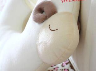日本养生堂 香蕈安睡羊 慢回弹 记忆海棉坐垫 单孔坐垫 美臀垫,沙发垫,