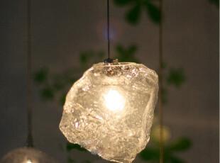 超受欢迎的冰晶吊灯 过道玄关 走廊吧台 创意造型 (现货)LB16,灯具,
