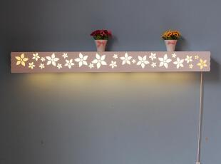 【年中大促】Sweetbox高分子聚合物多色壁灯 每人限购2个,灯具,