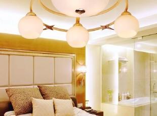 GEERUD现代时尚简约吸顶灯具客厅灯卧室灯餐厅灯创意灯饰K5107/3,灯具,
