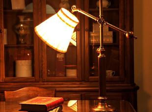 JP3329 高品质 纯铜 台灯 书桌灯 床头灯 落地灯 系列,灯具,