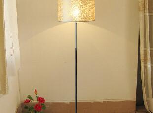 美尔达落地灯客厅现代 田园欧式落地灯 宜家客厅灯 卧室落地灯,灯具,
