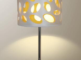台灯欧式田园简约现代 客厅餐厅卧室创意灯具灯饰0255,灯具,