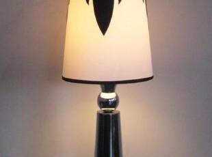 台灯欧式田园简约现代 客厅餐厅卧室创意灯具灯饰0170,灯具,