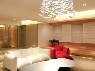 【宝齐莱】时尚艺术灯饰客厅吊灯 个性设计创意灯具 陶瓷装饰鱼灯,灯具,