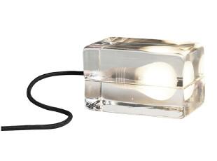瑞典Design House Stockholm 冰块灯/冰砖灯 黑线 D1260-1000,灯具,
