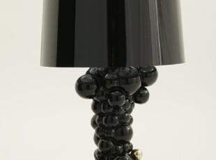 Jaime Hayon Bubbles 玻璃燈罩檯燈 ( white / Black),灯具,