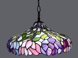 奢侈品 蒂凡尼 灯具 灯饰 欧式 台灯,灯具,