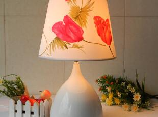 特价65元!现代简约台灯 时尚客厅 卧室床头 欧式 创意婚庆礼品,灯具,