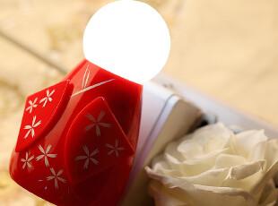 欣兰雅舍 LED创意光控感应小夜灯节能灯墙壁灯 卧室床头灯宝宝灯,灯具,
