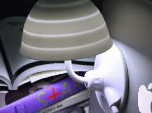 满额出货 百变 蘑菇灯LED吸盘灯 USB小夜灯床头灯 卧室小夜灯,灯具,