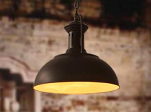 北欧工业铁链吊灯造型 铁艺 书房 酒吧 咖啡馆 吊顶灯具 新品九折,灯具,