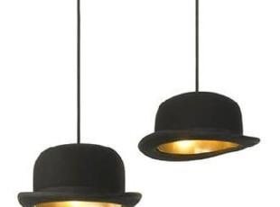 【千灯汇】伍德豪斯英国礼帽子餐厅吊灯具灯饰,灯具,