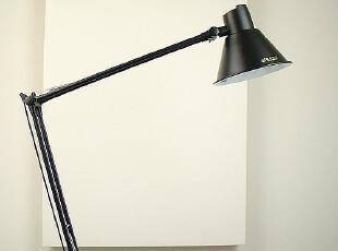 明翰灯具厂直销 三盏更优惠 专业多功能角度绘图落地灯秒杀81619,灯具,