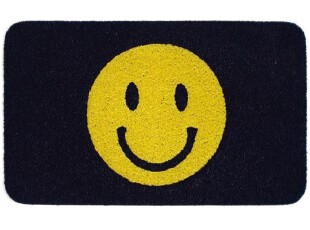 美国KIKKERLAND Doormat Smiley 笑脸门垫,灯具,