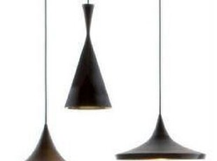 【居美灯饰】Tom Dixon Beat light Tall 乐器吊灯/餐吊灯,灯具,