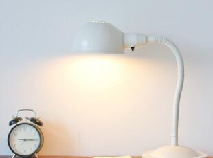 zakka 日本复古简约台灯 卧室床头客厅工作灯具 装饰灯 特价,灯具,