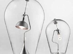 瓶子小号台灯/玻璃台灯,灯具,