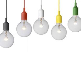 E27  丹麦MUUTO 吊灯,灯具,