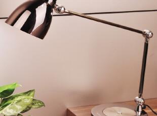 东联办公长臂台灯学习工作护眼台灯卧室床头灯创意台灯具灯饰亚瑟,灯具,
