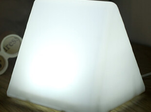 懒角落★创意家居 现代简约 卧室LED书签灯 台灯 床头夜灯 35391,灯具,