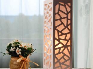 北欧创意装饰卧室客厅书房床头小台灯 LED台灯 护眼台灯 特价热卖,灯具,