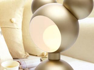 G【奥朵】Y迪士尼系列台灯具卧室灯饰书房床头灯卡通儿童灯30001,灯具,