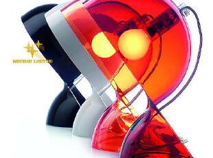 明翰灯具厂代工/夏盟 flos琪朗 现代简约 国际出口台灯N:62710,灯具,