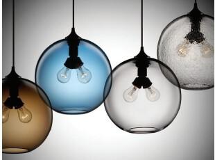 经典NICHE设计系列-BINARY吊灯(带光源),灯具,